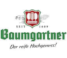Baumgartner Bier Logo