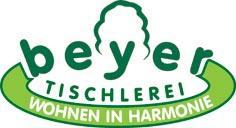 beyer Tischlerei Logo