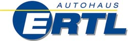 Autohaus Ertl Logo
