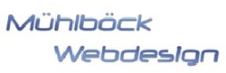 Mühlböck Webdesign Logo