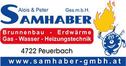 Samhaber Logo